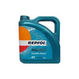 REPSOL NAUTICO GASOLINE BOARD 4T 10W40