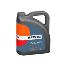REPSOL CARTAGO CAJAS EP 75W90