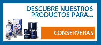 productos para conserveras